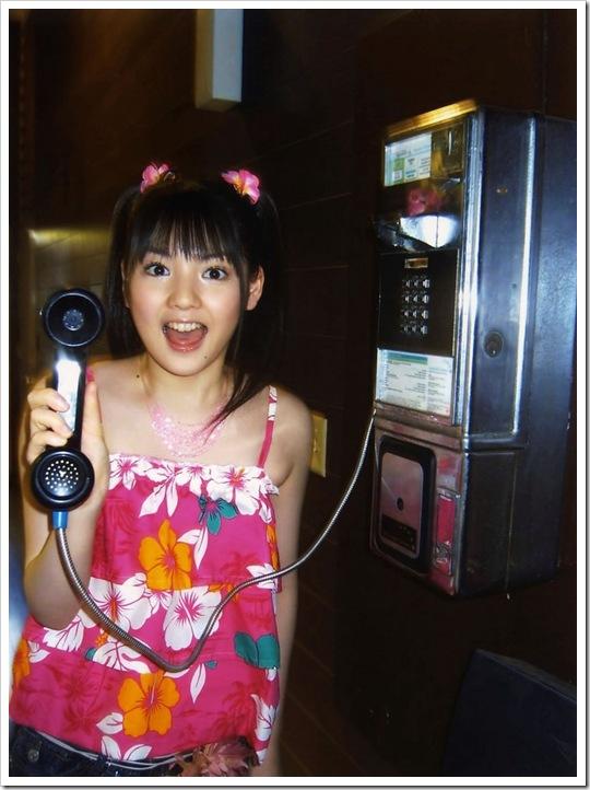 Sayumi_Cute