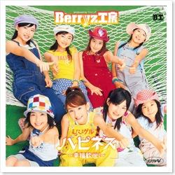 Berryz_happiness_dvd