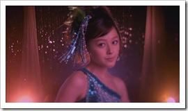 Morning Musume - Pepper Keibu (Niigaki Kusumi Mitsui Close-up Ver)_003
