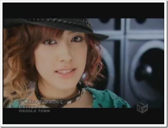 Berryz Koubou - Dakishimete Dakishimete (M-ON)_021