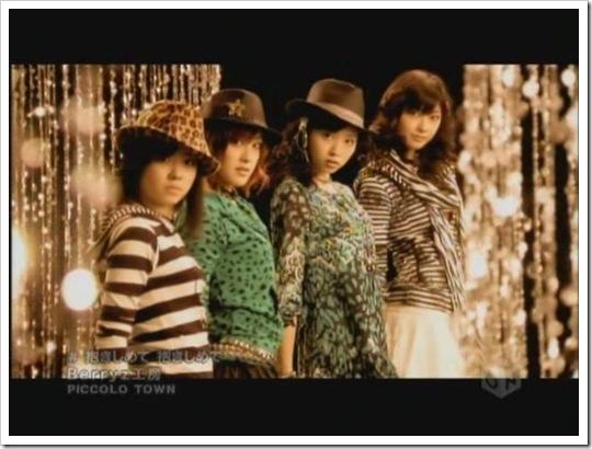 Berryz Koubou - Dakishimete Dakishimete (M-ON)_059