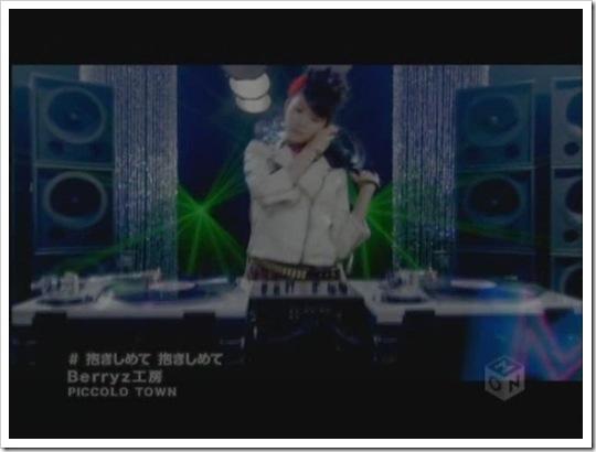 Berryz Koubou - Dakishimete Dakishimete (M-ON)_066