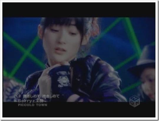 Berryz Koubou - Dakishimete Dakishimete (M-ON)_133